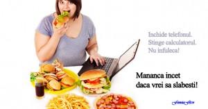 6 motive pentru care nu slăbești, deși mănânci puțin