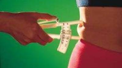 pierde in greutate mentine puterea