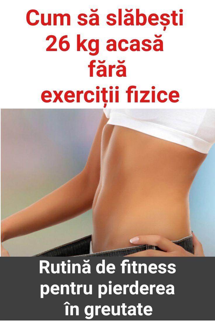 Fluctuații zilnice de pierdere în greutate