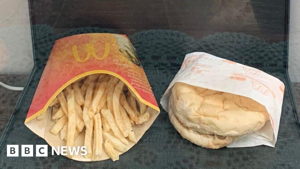 pot să mănânc mcdonalds și să pierd greutatea)