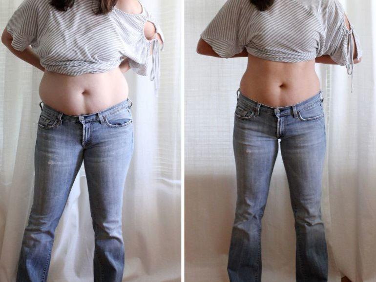 mâncați mai puțin pierdere în greutate