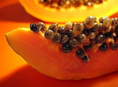 papaya ajuta la pierderea în greutate cel mai bun mod de a pierde greutatea pe adderall