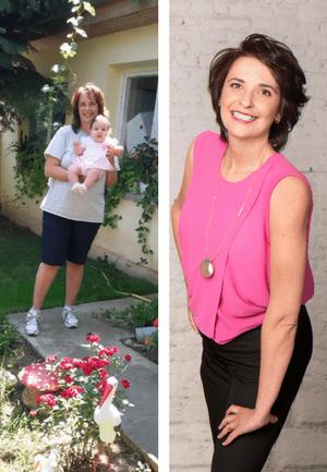 30 kg pierdere în greutate într-un an scădere în greutate la greierii mai vechi