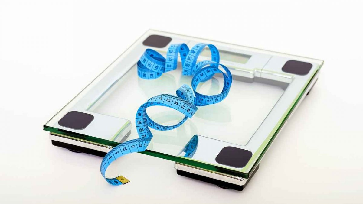 cauze de pierdere în greutate lentă constantă