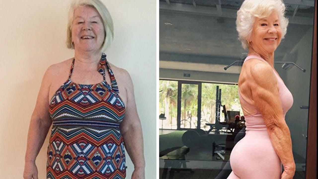 slăbește femeia de 50 de ani slăbind sculptă figura