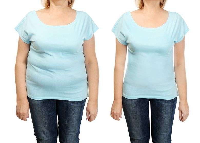 ton de slabire kevin newman scădere în greutate